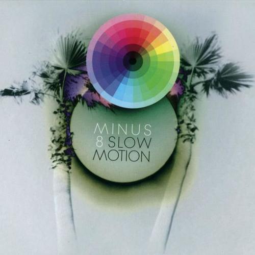 Minus 8 & Virag - Let It Go 1