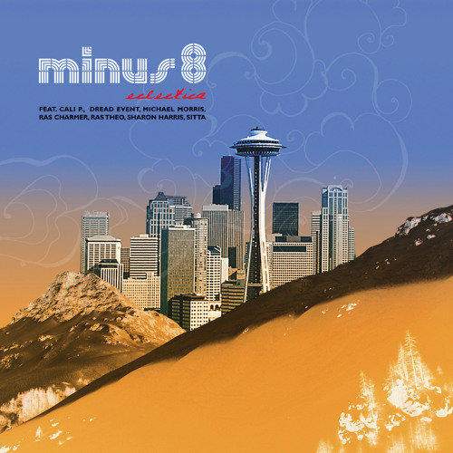 Minus 8 - Soverato (Instrumental) 1