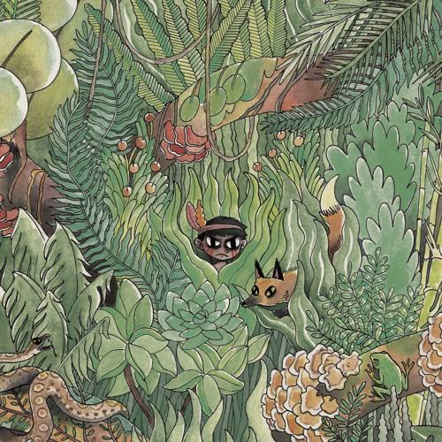 Adrian Juarez- Fuertes De Bambu