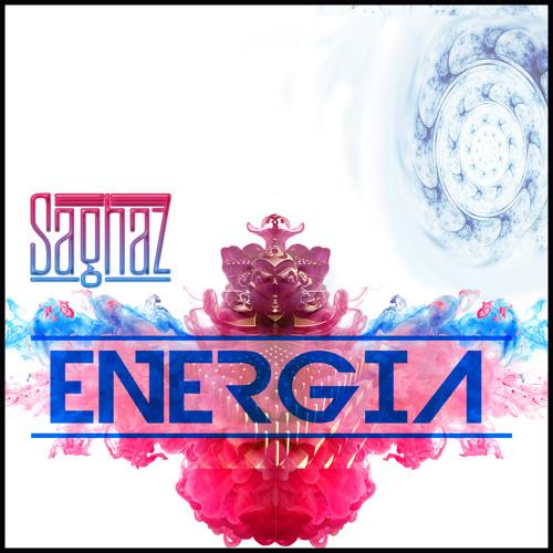 Saghaz - Energia (Preview)