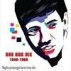 Cover Puisi Sebuah Tanya Soe Hok Gie