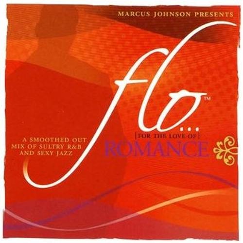 Marcus Johnson feat. Frank McComb - Love