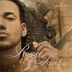 Romeo Santo - Eres Mia Dj Chris