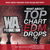W. A. Production - What About Top Chart EDM Drops Preview