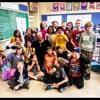 Mad Dog talks turkey at Kew Beach Elementary School