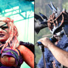 GWAR's Blothar & Vulvatron on #666LIVE