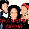 Schoolboy Q- Collard Greens (Iconic Compact Remix)