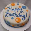Kara Wishes the Show a Happy Birthday