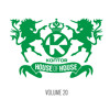Kontor House Of House Vol. 20 (Official Minimix)
