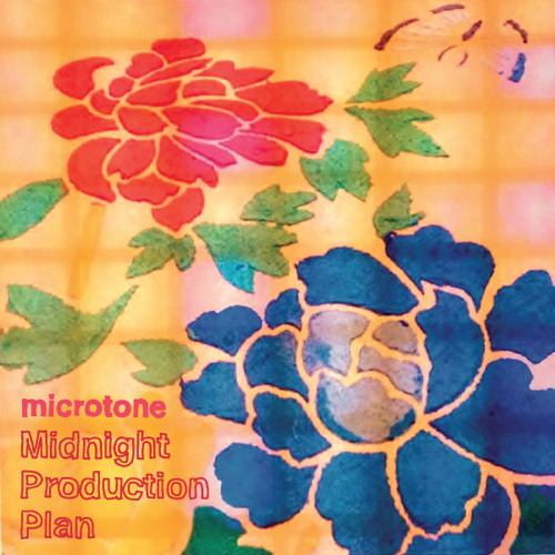 Midnight Production Plan by microtone