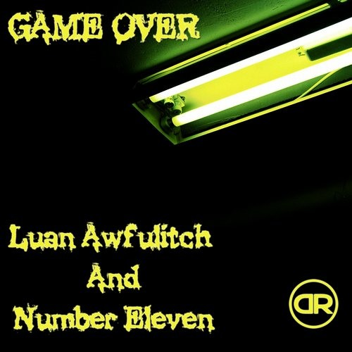 Luan Awfulitch - Everybody (Original Mix) [Dirt-E Records] OUT NOW!