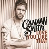 Canaan Smith - Love You Like That (Acoustic Cover) By Jesse Bachnick