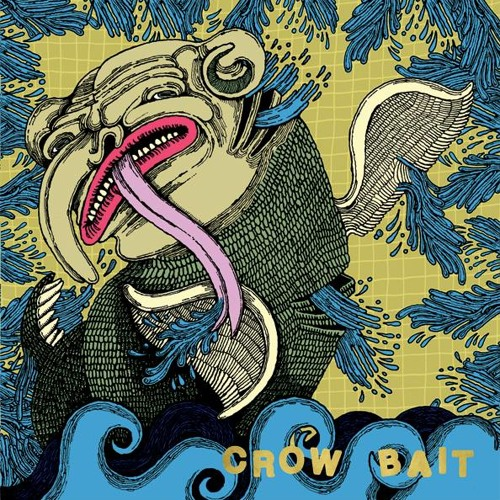 Crow Bait - Separate Stations