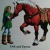 Epona's Song on the 6 hole Ocarina