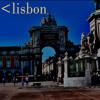 Lisboa menina e moça (Lisbon little girl and lady)