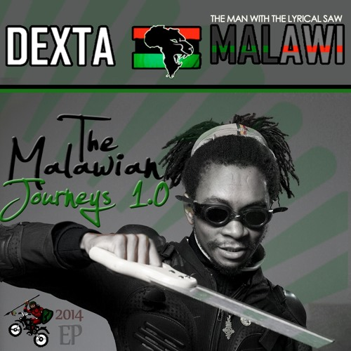 The Malawian Journeys 1.0 Official EP