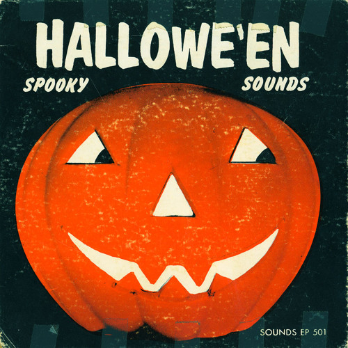01 Spooky Sounds - Continuous Track