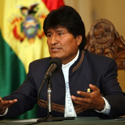 Indigenous Issues: Elections in Bolivia & Politics in the Post-Colonial Era (Lp10102014)