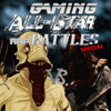 The Grunt Vs Pyramid Head- Gaming All Star Rap Battles HALLOWEEN SPECIAL