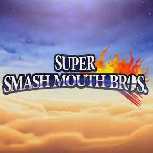 The Living Tombstone – Super Smash Mouth Bros. (µThunder Remix)