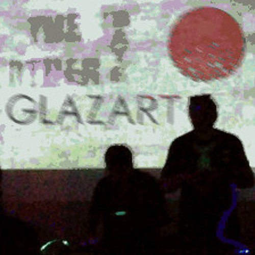 Live snippet - Paris Electronic Week @ Glazart, Paris [2014-09-28]