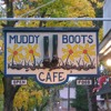 Various Artists Live From Muddy Boots Cafe