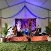Ayla Nereo feat. Eric SugarSnap Pea w/ Ngoni Live @ ARISE Music Festival Crown Chakra Stage 08/08/2014