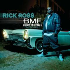 Prod. by Egobeatz - B.M.F. Cover (Explict. Rick Ross)