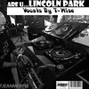 ARE YOU LINCOLN PARK - VOCAL BY T - WISE - REMIX BY DJ PUNCH