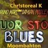 Liquor Store Blues [Moombahton] - Bruno Mars Feat. Damian Marley DJ Christoreal K (KrazyMix)