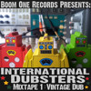 International Dubsters - Mixtape 1:  Vintage Dub by Boom One Records