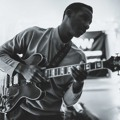 Leon Bridges Coming Home Artwork