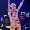 Miley Cyrus Bangerz Tour Hey Ya (HQ)