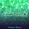 Kryptonite (Xebulon Remix) -  Purple Ribbon All-Stars feat. Big Boi
