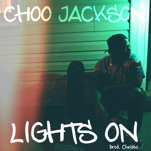 Lights On  (Prod by Christo n Big jerm)