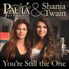 Paula Fernandes, Shania Twain - You're Still The One REMIX DJ MANINHO E DJ XAVERINHO