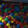 Your Eyes Dart Around The Chuck E Cheese Ball Pit