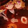 【鏡音リン / Rin Kagamine】 Happy Halloween