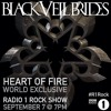 Black Veil Brides--Heart Of Fire