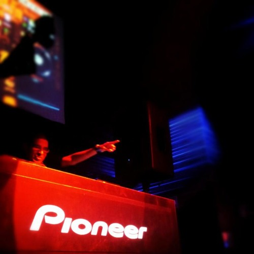 Pioneer DJ Battle Peru 2012
