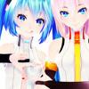 Ai Dee - Hatsune Miku And Megurine Luka