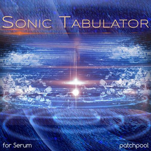 Ebow Pad And Flautato Lead - Demo Sonic Tabulator For Serum