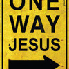 Aizon Bautista-One Way Jesus (Hillsong)