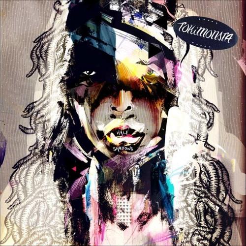 Tokimonsta - Clean Slate ft Gavin Turek (Jamie Wilder Remix)