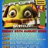 Hangar 13 CD 3 - DJ's Mooney & Scott - MC's TNT, Stretch & Jet