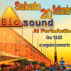 Biosound - Keep It To Myself @ Porto Antico 20/09/2014