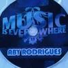 Aby Rodrigues - Provações (PRÉVIA)  em Linguarudo Studio