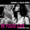 Rihanna Feat Calvin Harris - We Found Love (DJ Aristocrat Remix)