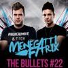 Five & Kom - THOR [Menegatti & Fatrix The Bullets #22 [Radioshow - Podcast] mp3