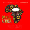 DANCE AFRICA MIX TAPE